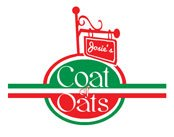 Josie's Coat of Oats