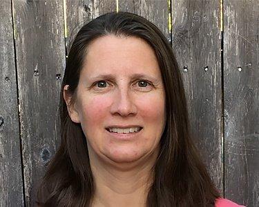 Kim Buckton