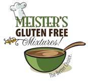 Meister's Gluten Free Mixtures