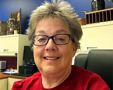Sue Baack