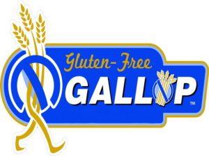 Gluten Free Gallop 5k